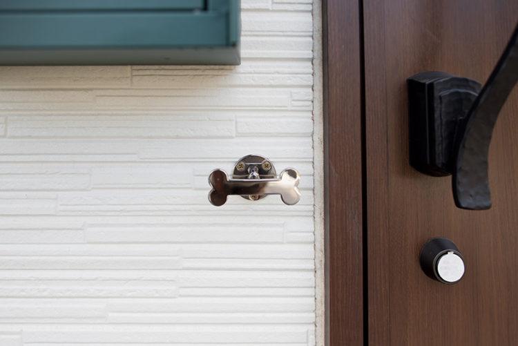 ワンズハウス 犬用のリードフック